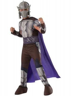 Fato Ninja Shredder