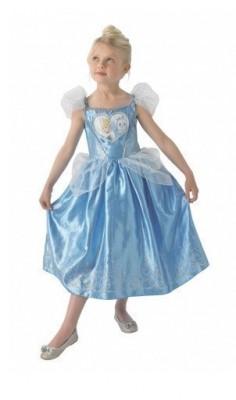 Fato Princesa Cinderela  Disney