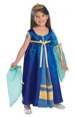 Fato Princesa Fiona