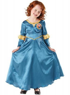 Fato Princesa Merida