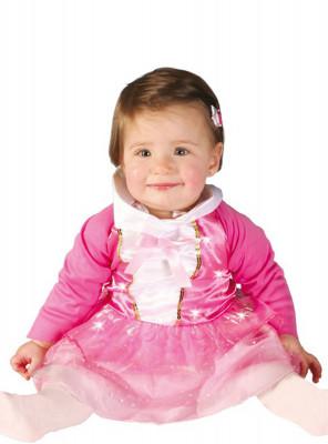Fato Princesinha bebé