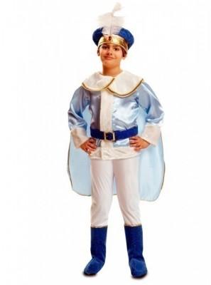 Fato Príncipe Azul