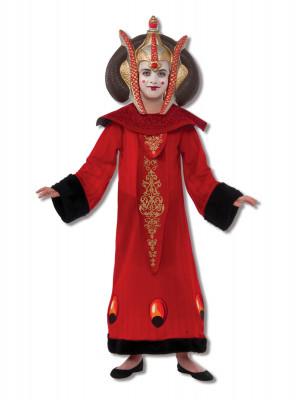 Fato Rainha Padmé Amidala