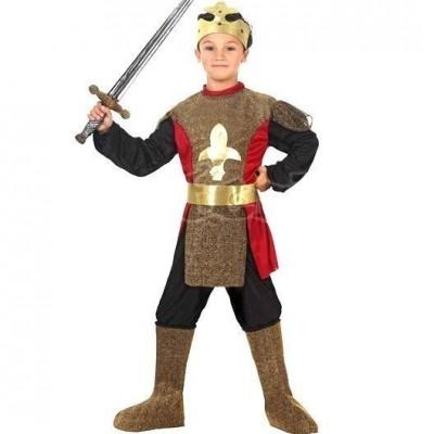 Fato Rei Medieval