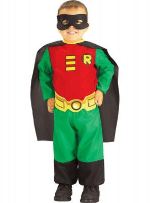 Fato Robin batman bebé