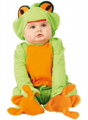 Fato Sapinho Bebé