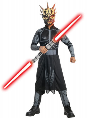 Fato Savage Opress the Clone Wars