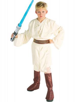 Fato Star Wars Obi Wan Kenobi