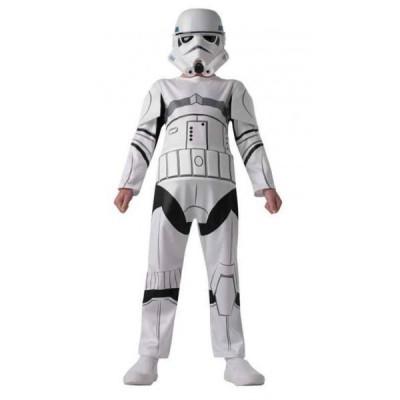 Fato Stormtrooper Star Wars