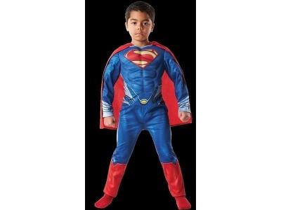 Fato Super-Homem Deluxe