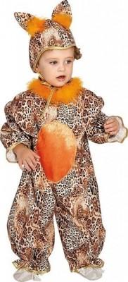 Fato Tigre Bebé