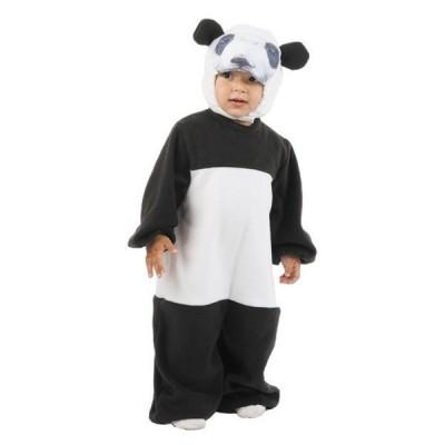 Fato Urso Panda Bebé