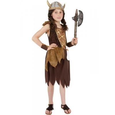 Fato Viking girl