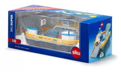 Ferry Boat Siku 1:50