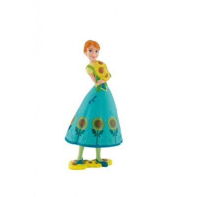 Figura Anna Primavera Frozen 10cm