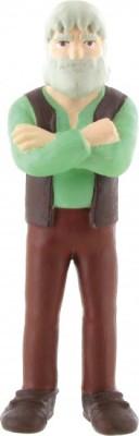 Figura Avô da Heidi 8cm