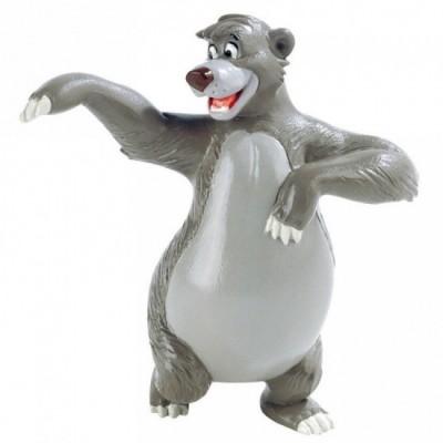Figura Baloo  -Mogli O Livro da Selva