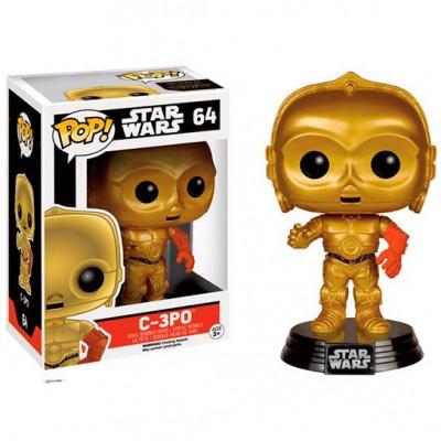 Figura C-3PO Star Wars