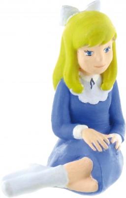 Figura Clara 5cm (Heidi)