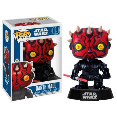 Figura Darth Maul Star Wars