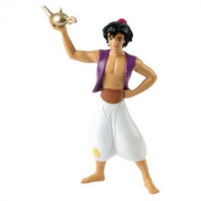 Figura Disney Aladino