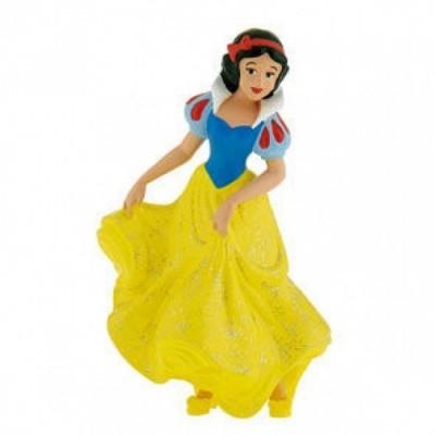 Figura Disney Branca de Neve 2