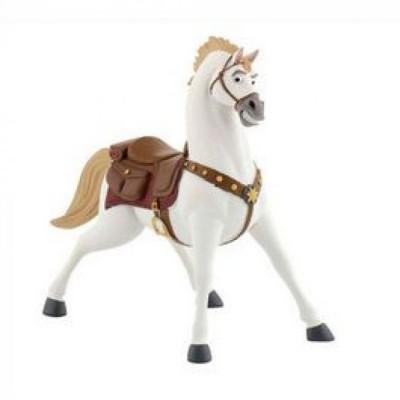 Figura Disney Cavalo Maximus Rapunzel