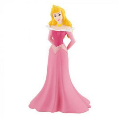 Figura Disney Princesa Aurora