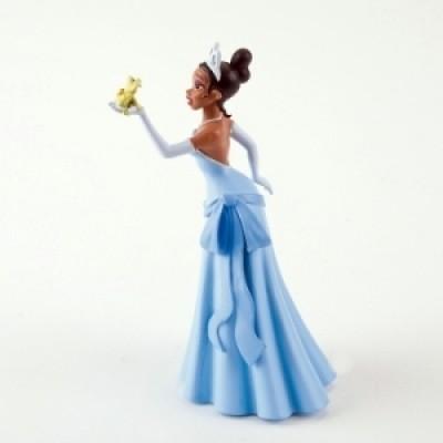 Figura Disney Princesa e o Sapo