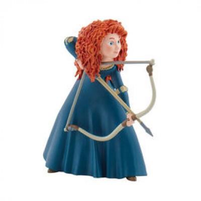 Figura Disney Princesa Merida Brave Arco