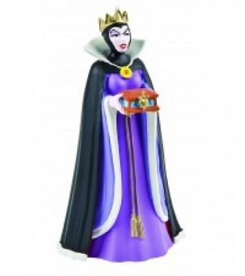 Figura Disney Rainha Má Branca de Neve