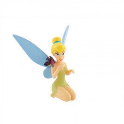 Figura Disney Sininho Sentada