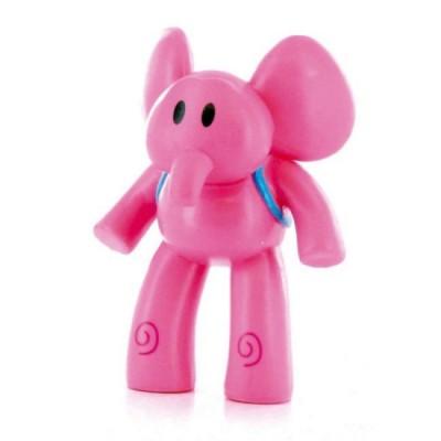 Figura elefante Elli Pocoyo