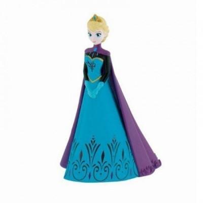 Figura Elsa Frozen Queen - F