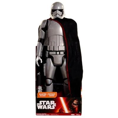 Figura Grande Capitão Phasma Star Wars