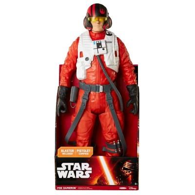 Figura Grande Poe Dameron Star Wars