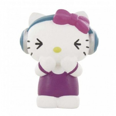 Figura Hello Kitty Musica