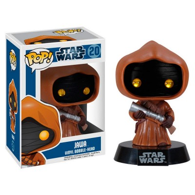 Figura Jawa Star Wars