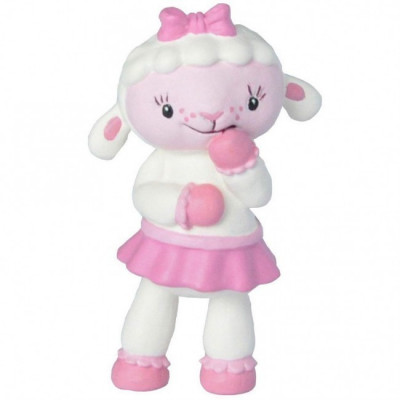 Figura Lambie Lãzinha Doutora Brinquedos - B