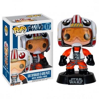 Figura Luke Pilot Star Wars