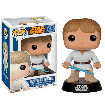 Figura Luke Tatooine Star Wars