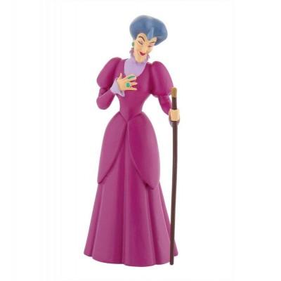 Figura Madrastra Princesa Cinderela