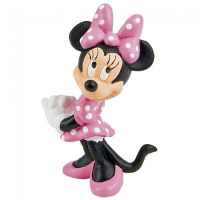 Figura Minnie Mouse