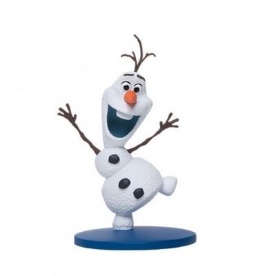 Figura Olaf 11cm do filme disney frozen
