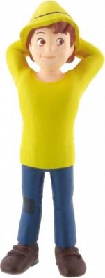 Figura Pedro 8cm (Heidi)