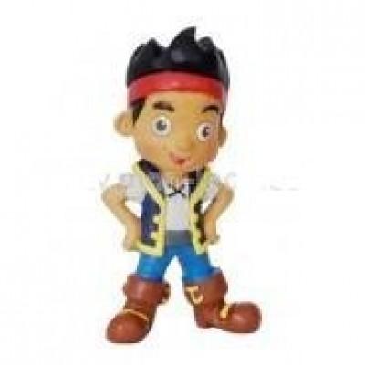 Figura Pirata Jake 6cm