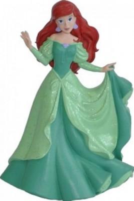 Figura Princesa Ariel Disney