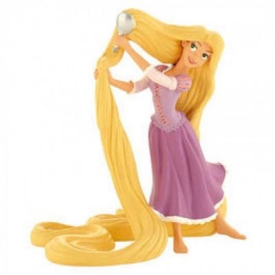 Figura Princesas Disney Rapunzel Hair