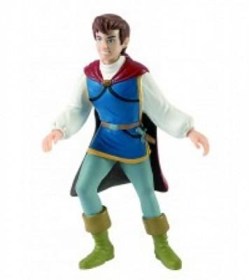 Figura Principe Branca de Neve