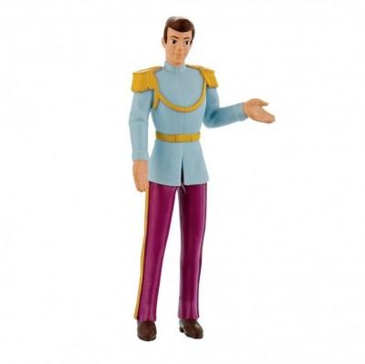 Figura Príncipe Charmoso - D